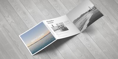 Brochure | Redpixel Printworks
