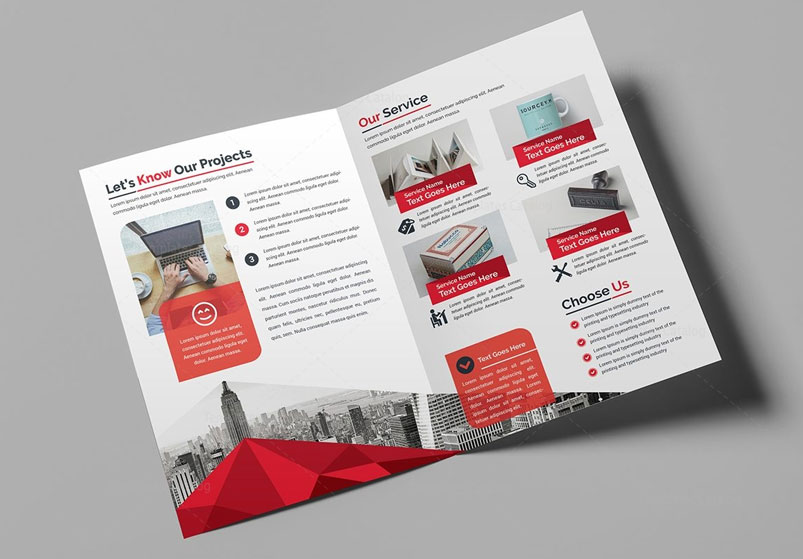 2 fold brochure small a5 redpixel printworks